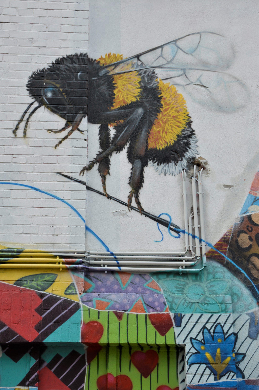 Berlijn street art