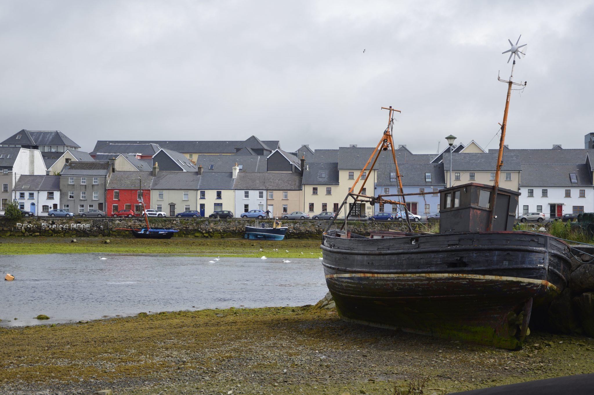 Ierland Galway